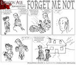 DAA: Forget me not
