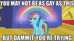 You May Not Be by xDarylDixonsGirl