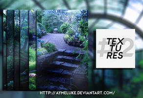 Textures by exoyeol