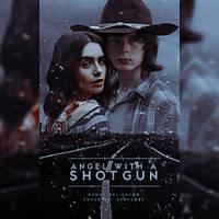 Angel With A Shotgun by exoyeol