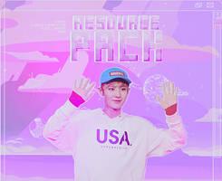 RESOURCE PACK [#2] by exoyeol
