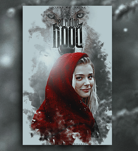 Red Riding Hood by aymeluke on DeviantArt