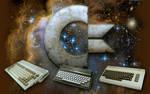 Commodore Universe by Araen