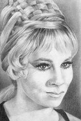 Janice Rand - Star Trek TOS ACEO Project by Araen