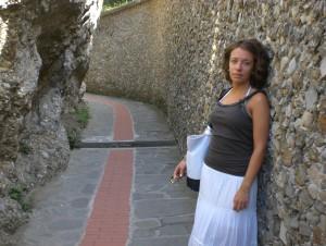 alix87's Profile Picture
