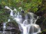 Waterfall by Roksolana