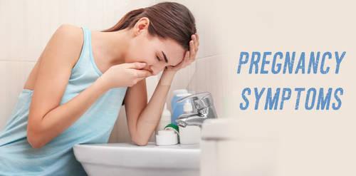 Pregnancy-symptoms