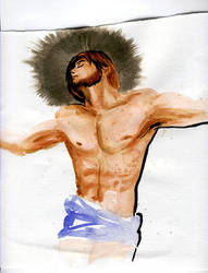'Christ by Ck'
