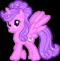 Fairy Dreams by purplefairy456
