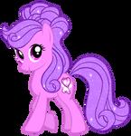 Fairy Dreams- V.Earth Pony