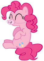 Piggy Pinkie by purplefairy456