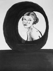 Brunhilda portrait 3