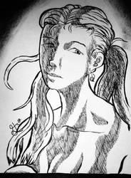 Brunhilda portrait 5