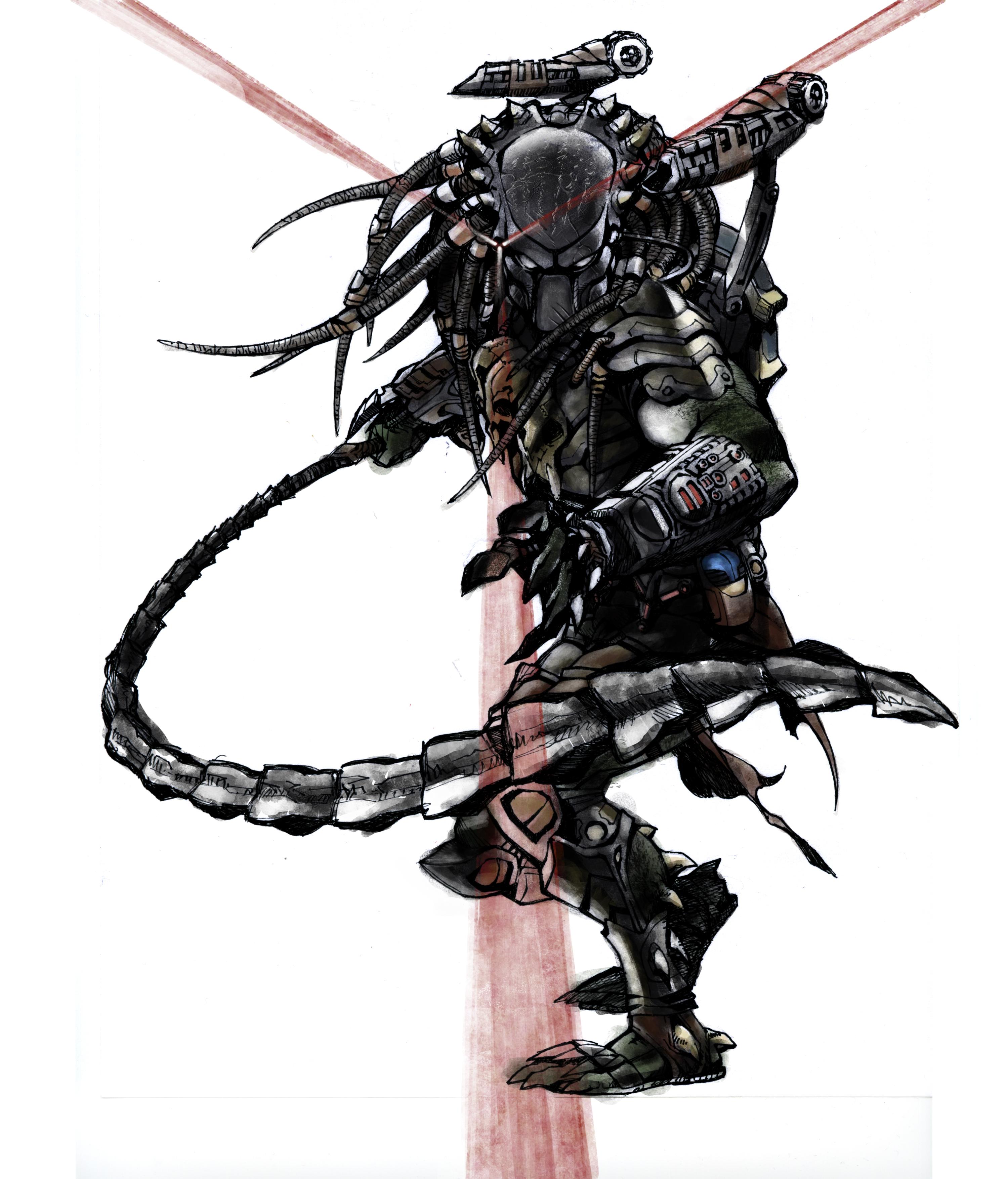 Predator..1 Avatar