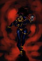 Kali by Superkenomatic