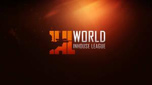 IHL World Logotype v2 by schuetzthomas