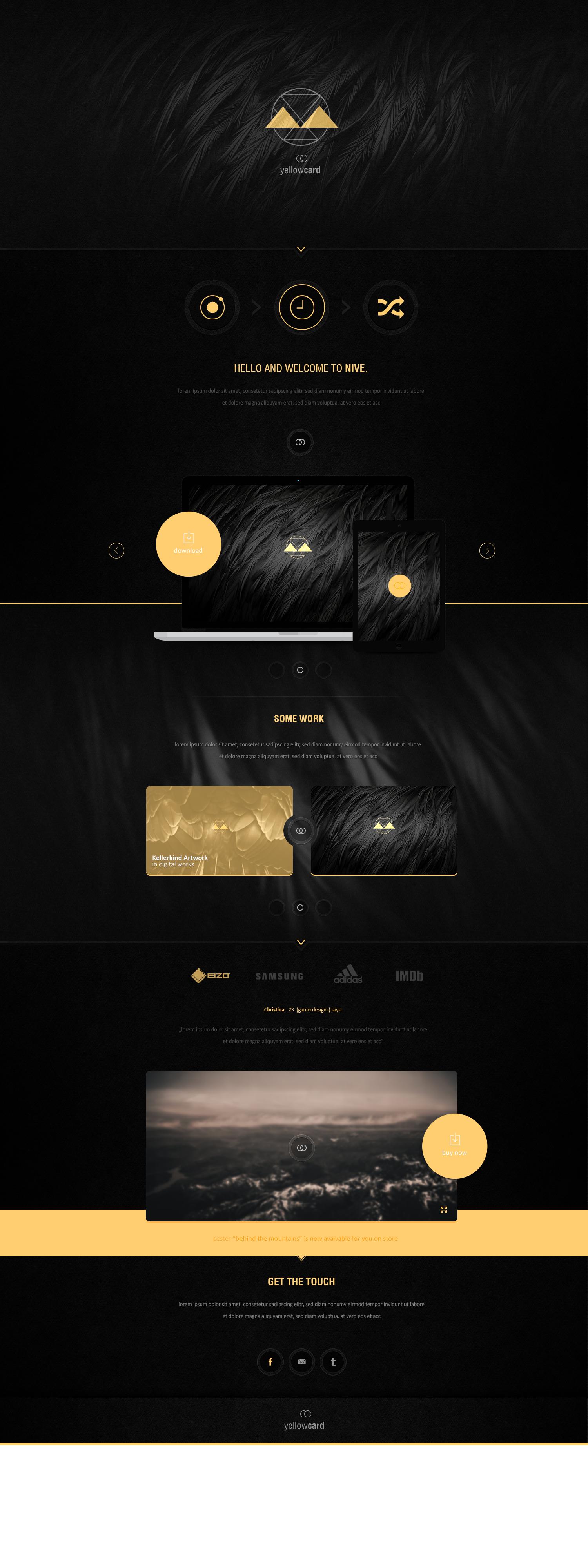 yellowcard -sold- by schuetzthomas