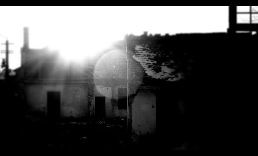 Deadhouse by Boghesz
