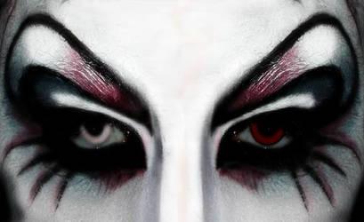 One Eye by Phshpnoob