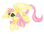 Fluttershy (Normal version)