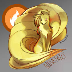 Ninetails [Fire]