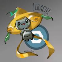 Jirachi [Steel]