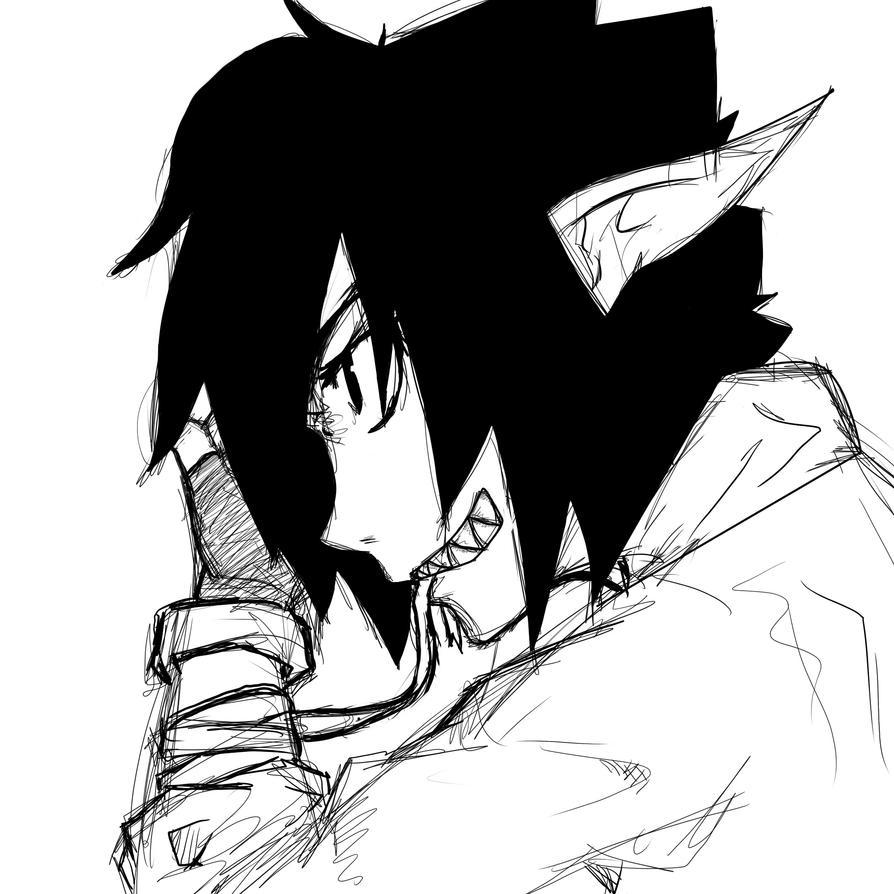 Anime Demons Drawings | www.imgkid.com - 123.4KB