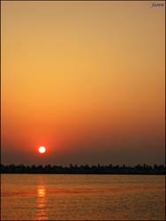 Kiss the dawn by Fumm