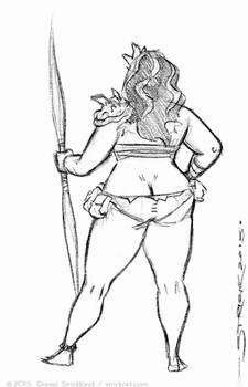 JENN character sketch 3