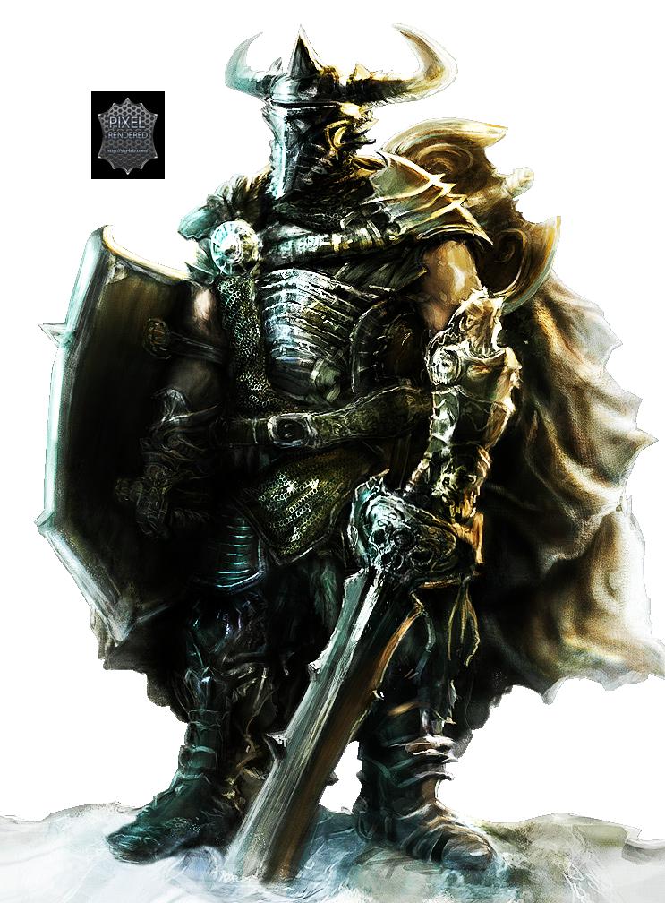Viking King by GFXPixel
