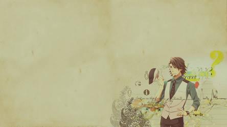 Kotetsu wallpaper v1 by melo91