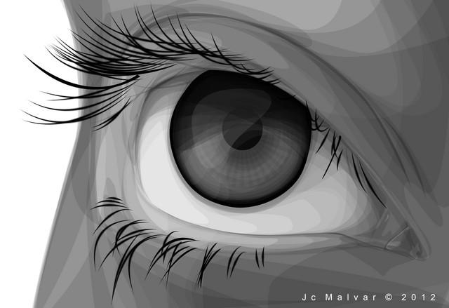 the eye of truth by shadowknight213