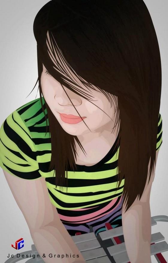 Carla by shadowknight213