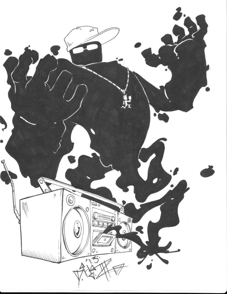 Clay Genie by bigbabyretard