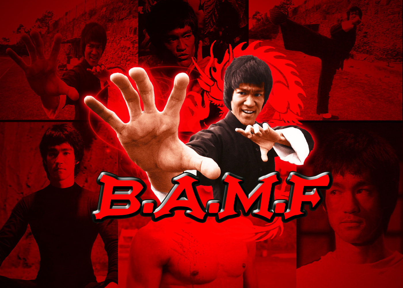 Bruce Lee Wallpaper Enter The Dragon Bamf bruce lee wallpaper by