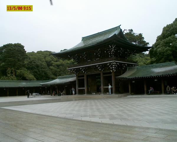 Carnet de voyage 3 Meiji_Jingumae_YOKOSAI4_by_Emrod