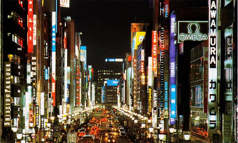 Carnet de voyage 4 Ginza_night_by_Emrod