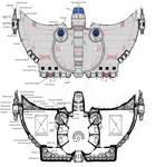 Starlight II - class Transport