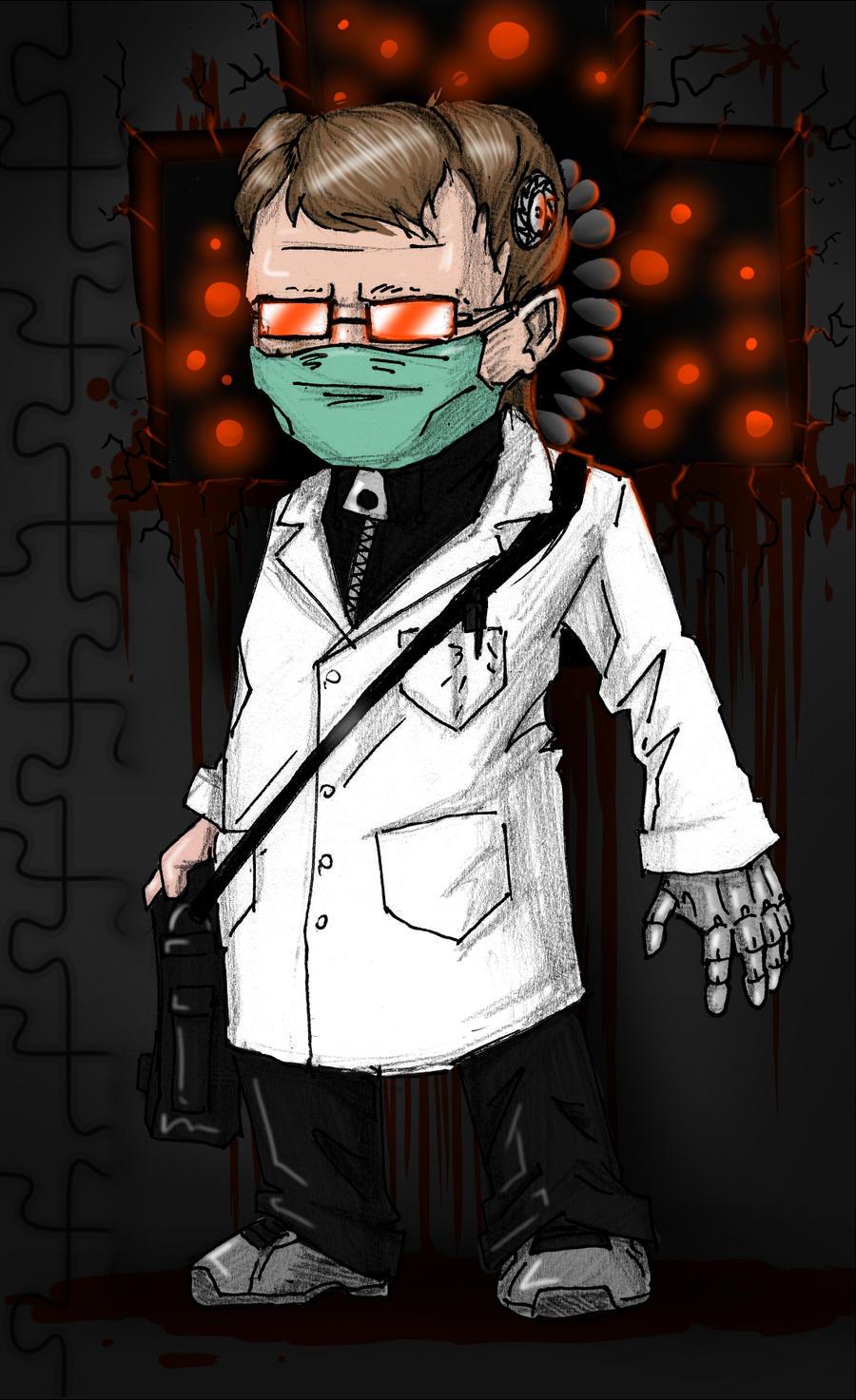 VeedMEDIC's Profile Picture