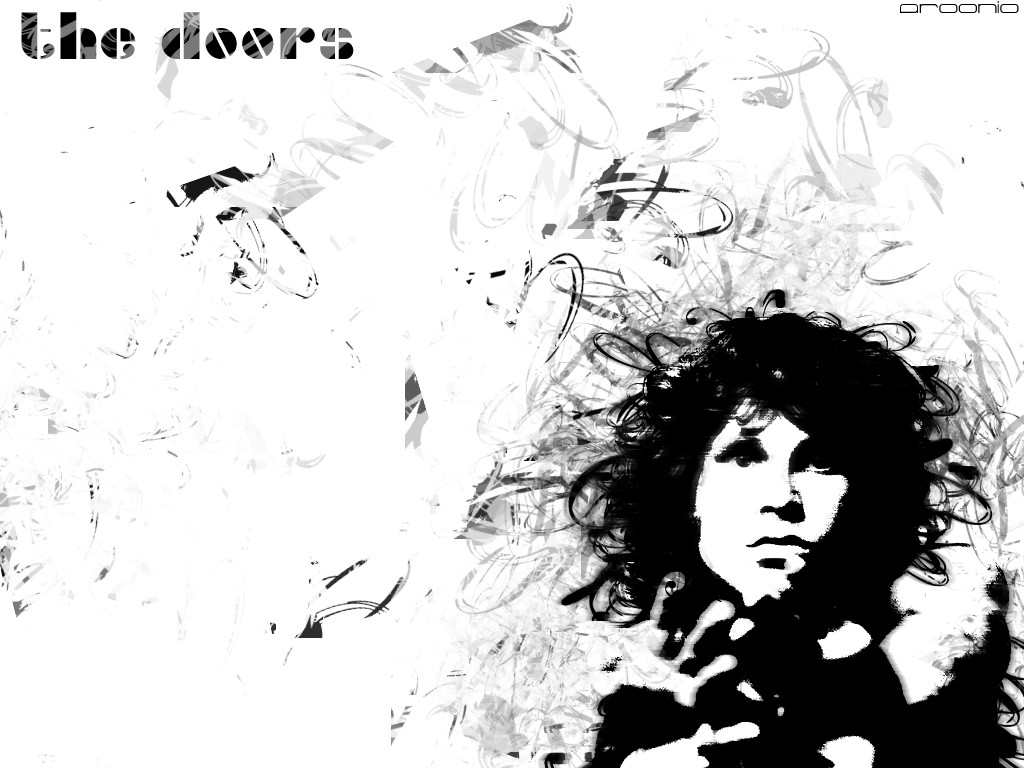 The Doors by Aroonio