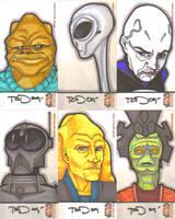 Clone Wars Season 1 pt 13 by NORVANDELL
