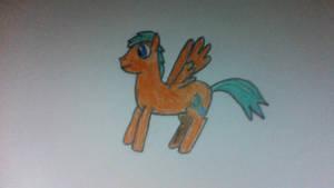 My Pony OC