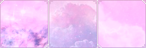 Pastel / Aesthetic Divider (FTU) by JaydenTheDrawer