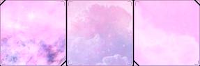 Pastel / Aesthetic Divider (FTU) by JaydenTheDrawer