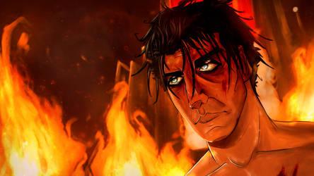 Till Lindemann, FEUER FREI! by Renardo0o