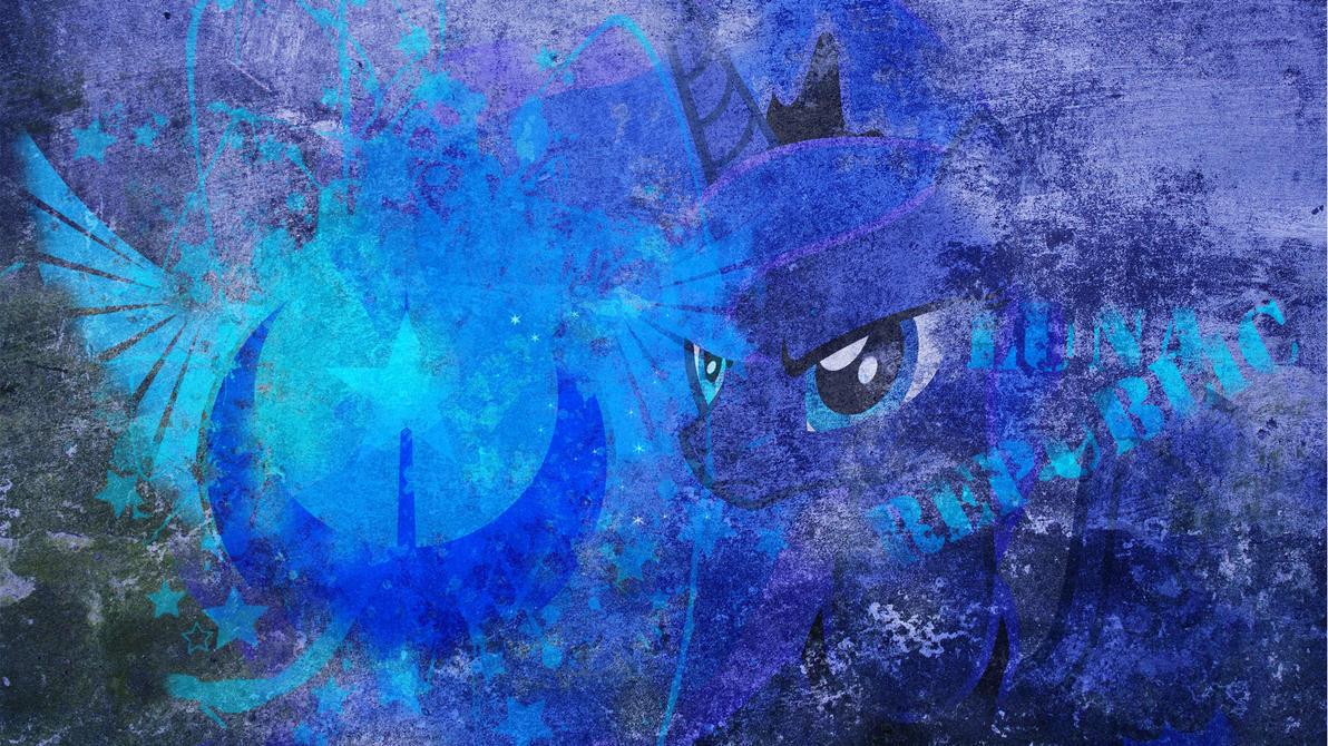Luna Republic by B1itzsturm