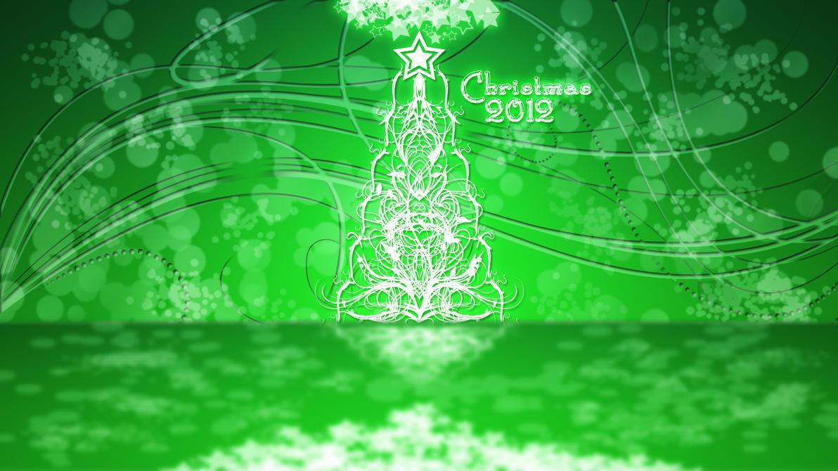 christmas 2012 wallpaper by b1itzsturm on deviantart