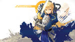 Clashing Knights : Fate/Zero : Saber