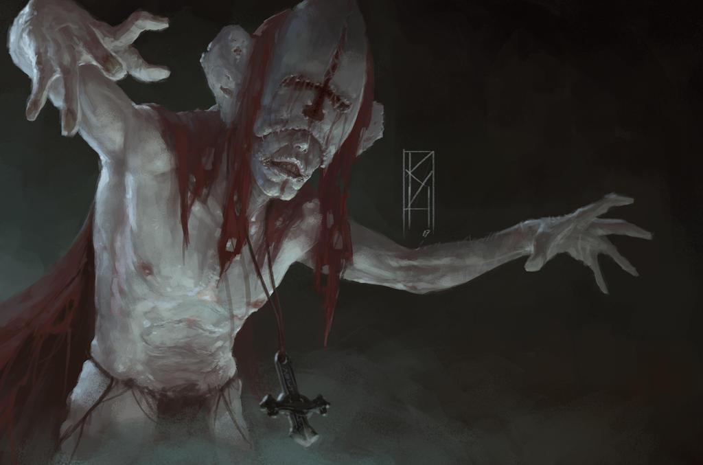 Doods#2 by rey7eighties