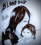 Blood  Bond by Allanloud
